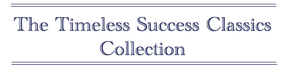 Success Classics Secrets